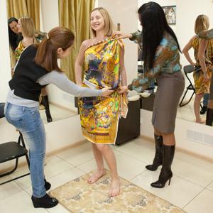 Ателье по пошиву одежды Чапаевска