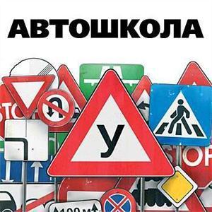 Автошколы Чапаевска