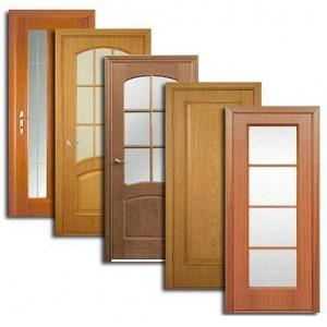 Двери, дверные блоки Чапаевска