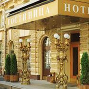 Гостиницы Чапаевска