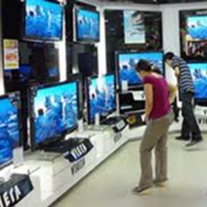 Магазины электроники Чапаевска