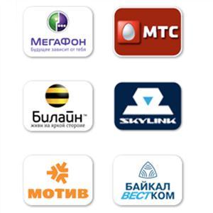 Операторы сотовой связи Чапаевска