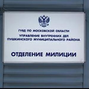 Отделения полиции Чапаевска
