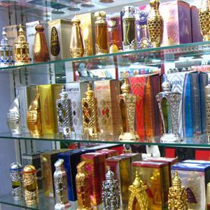 Парфюмерные магазины Чапаевска