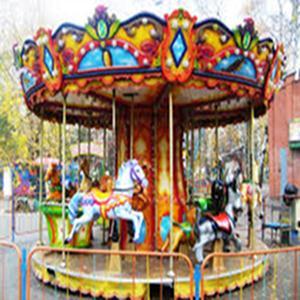Парки культуры и отдыха Чапаевска