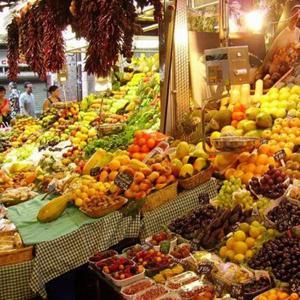 Рынки Чапаевска