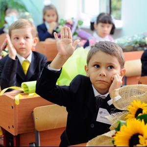 Школы Чапаевска