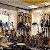 Музыкальные магазины в Чапаевске