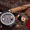 Охотничьи и рыболовные магазины в Чапаевске