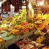 Рынки в Чапаевске
