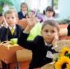Школы в Чапаевске