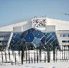 Спортивные комплексы в Чапаевске