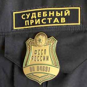 Судебные приставы Чапаевска