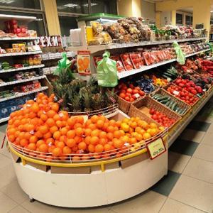 Супермаркеты Чапаевска