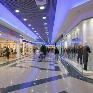 Торговые центры Чапаевска