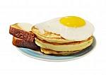 Олимп - иконка «завтрак» в Чапаевске